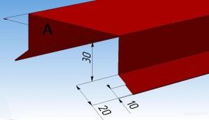 7777(4)  Фасонные элементы 77774