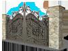 продукция, кровельные, фасадные системы, водосток, сэндвич-панель, профнастил, окна, лестницы, теплоизоляция, монтаж Продукция kovka pic 1
