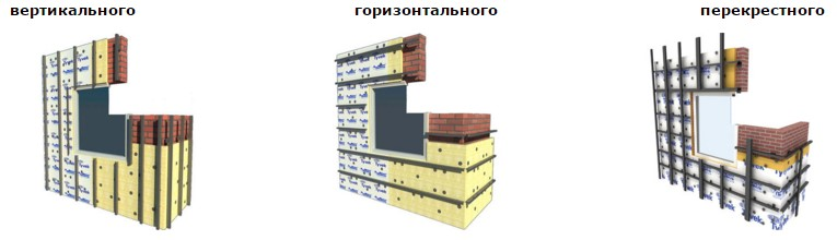 podkonstrukciya2  Подконструкция для фасадных систем podkonstrukciya2